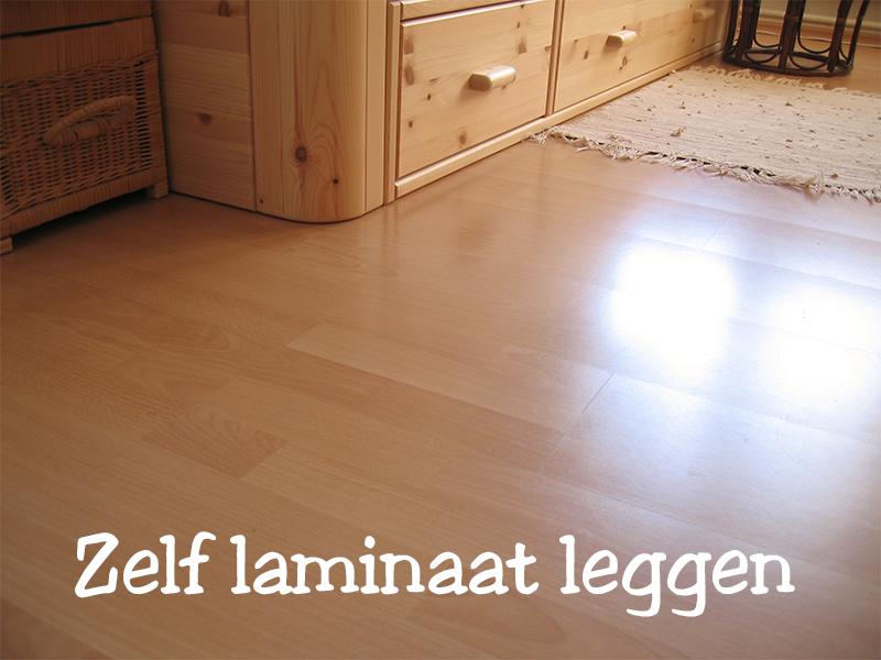 Laminaat Leggen Ondervloer : Hoe leg ik zelf laminaat kliklaminaat leggen